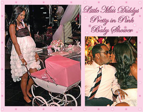 P diddy and kim porters expensive baby showera look back simplybabystuff197818338768g filmwisefo