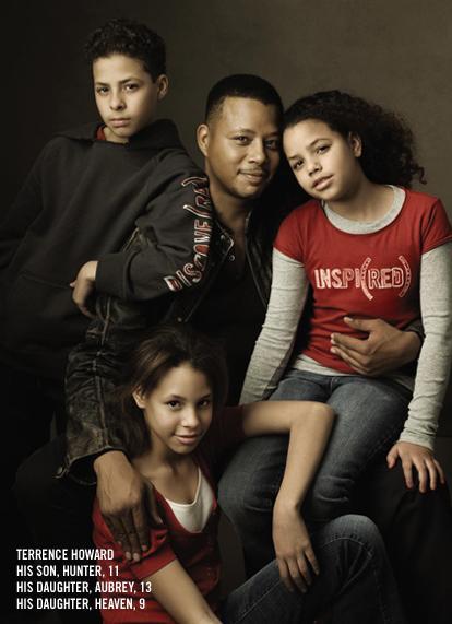 Black Celebrity Kids   Celebrities   BET