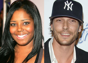 SHAR JACKSON SAY'S THAT KEVIN ISN'T FAT;JUST DADDY WEIGHT ...