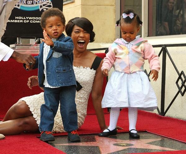 13 Adorable Black Celebrity Kids Under the Radar