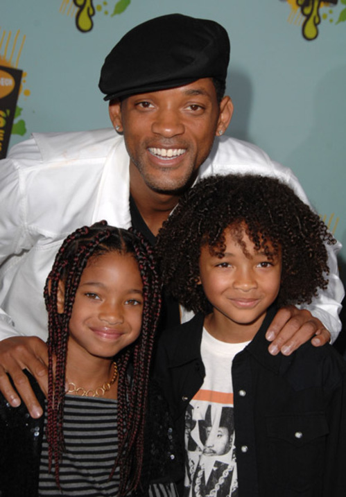 will smith wife. WILL SMITH AND KIDS SANS WIFE