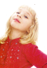 Karyn Parsons Kids 2013