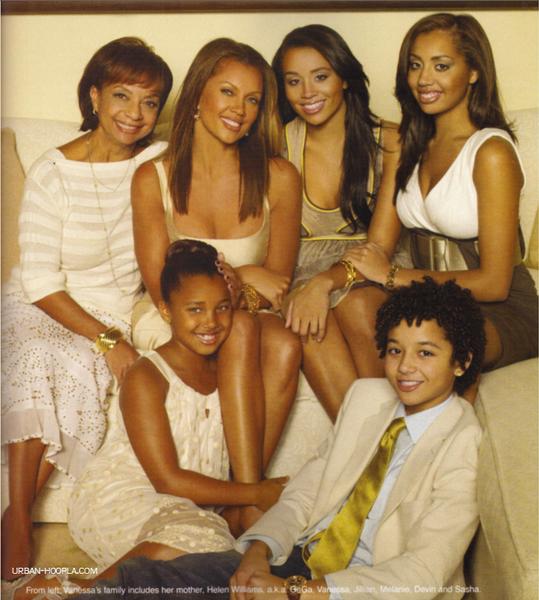 Black Celebrity Kids | Celebrities | BET