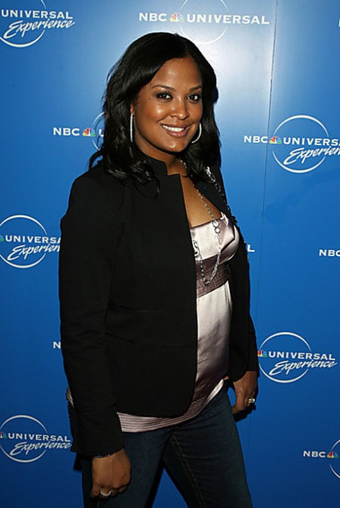 Muhammad Ali's Daughter Laila Ali Is Happily Married To ...
