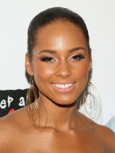 Alicia Keys Director Guild\'s of America June12