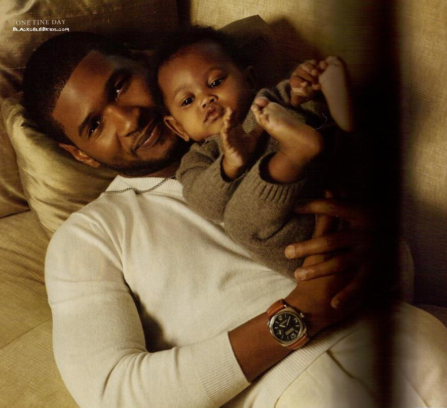 Celebrity Dads and Their Children - Essence.com