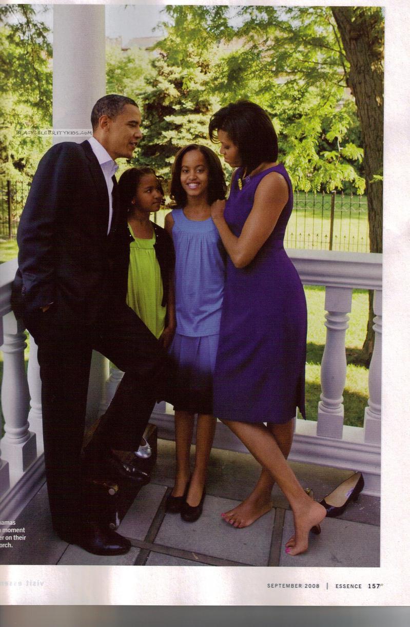 Excellent phrase pretty michelle obama feet