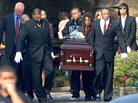 funeral held for dr dre s son andre young jr
