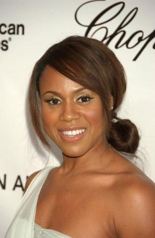 Singer Deborah Cox is a mom of two and a third due in February 2009. Deborah just released her first album in six years titled The Promise. - deborahcox