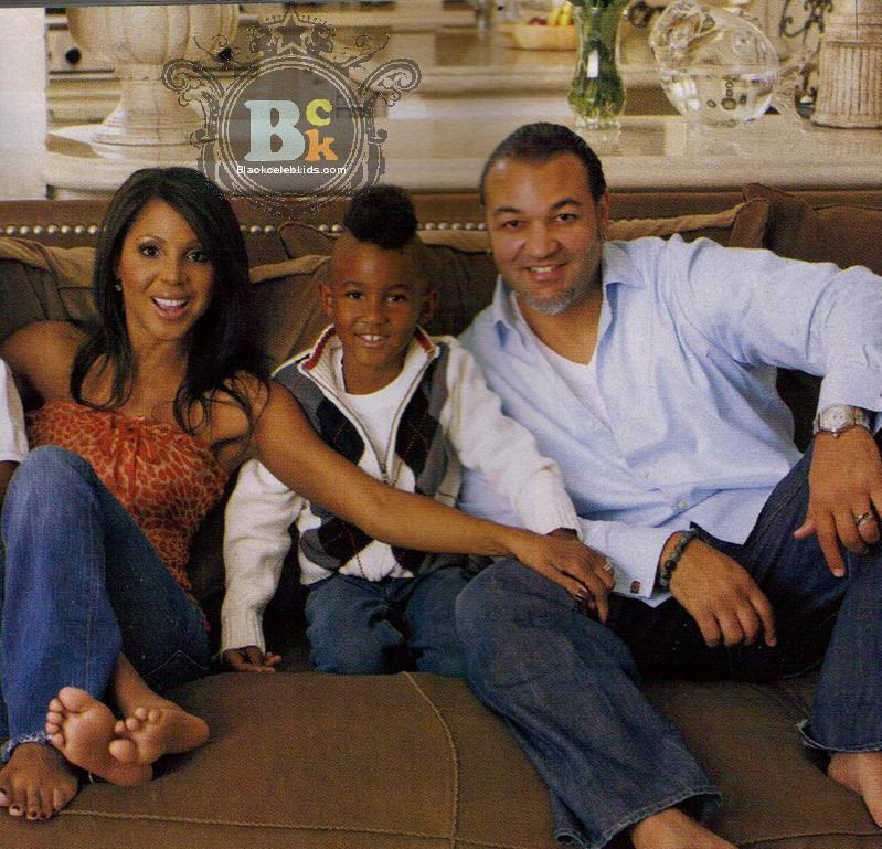 BLACKCELEBRITYKIDS- Black Celebrity Kids