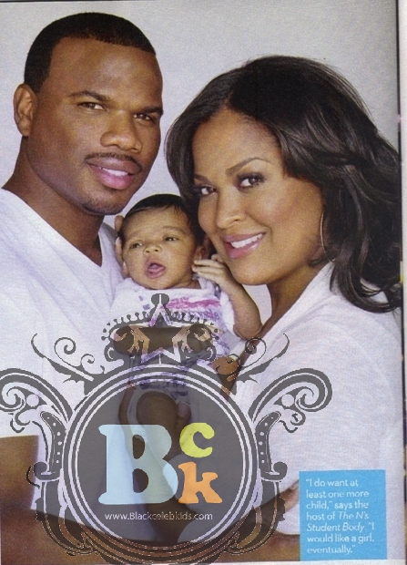 laila ali baby. JR(LAILA ALI#39;S BABY BOY)