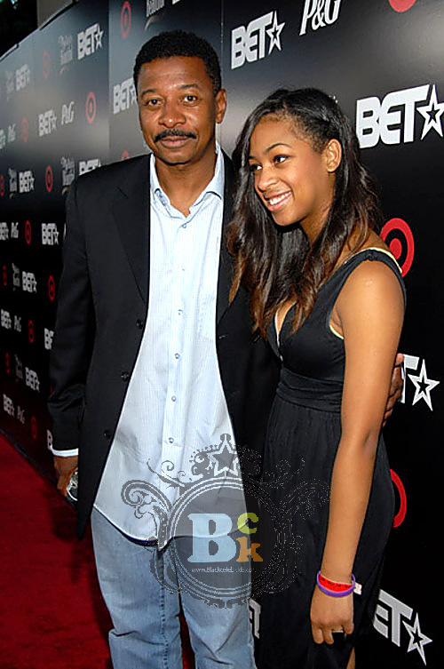 Robert Townsend (actor) blackcelebritykids files