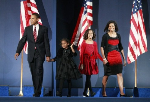 firstfamily2009