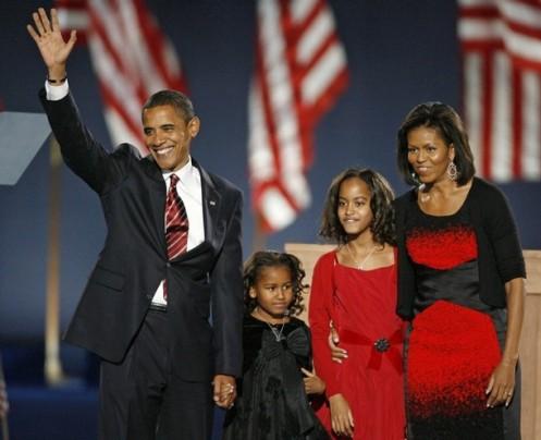 firstfamily2009