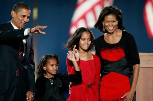obamafamilywin