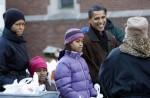 Obamathanksgiving