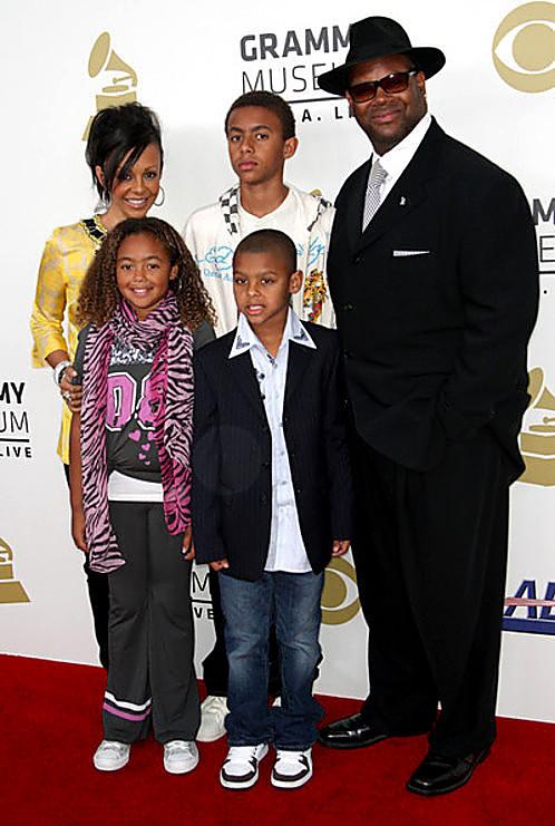 2008 Blackcelebritykids Black Celebrity Kidsbabiesand Their