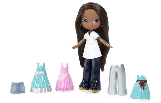 NEWS:BRATZ DOLLS BANNED:GET THEM WHILE YOU CAN