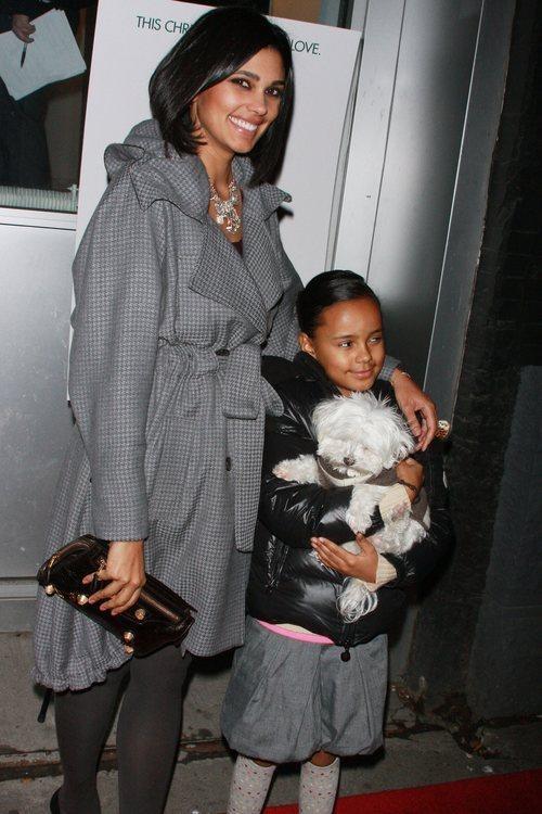 Rachel Roy Aaliyah